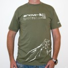    Mens Range 2 Tee