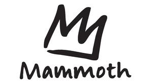 Mammoth mountain logo