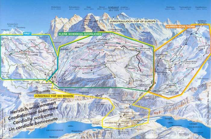 map jungfrau with Interlaken on Ski 201 besides Info Pizol together with 2008 03 29 as well Interlaken in addition Glacier Express.