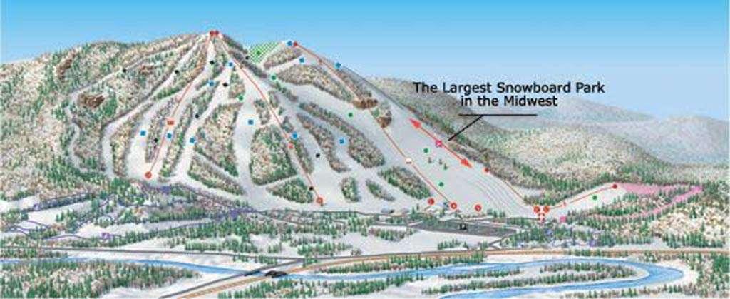 Worksheet. Searchmont Resort Ski Resort Guide Location Map  Searchmont