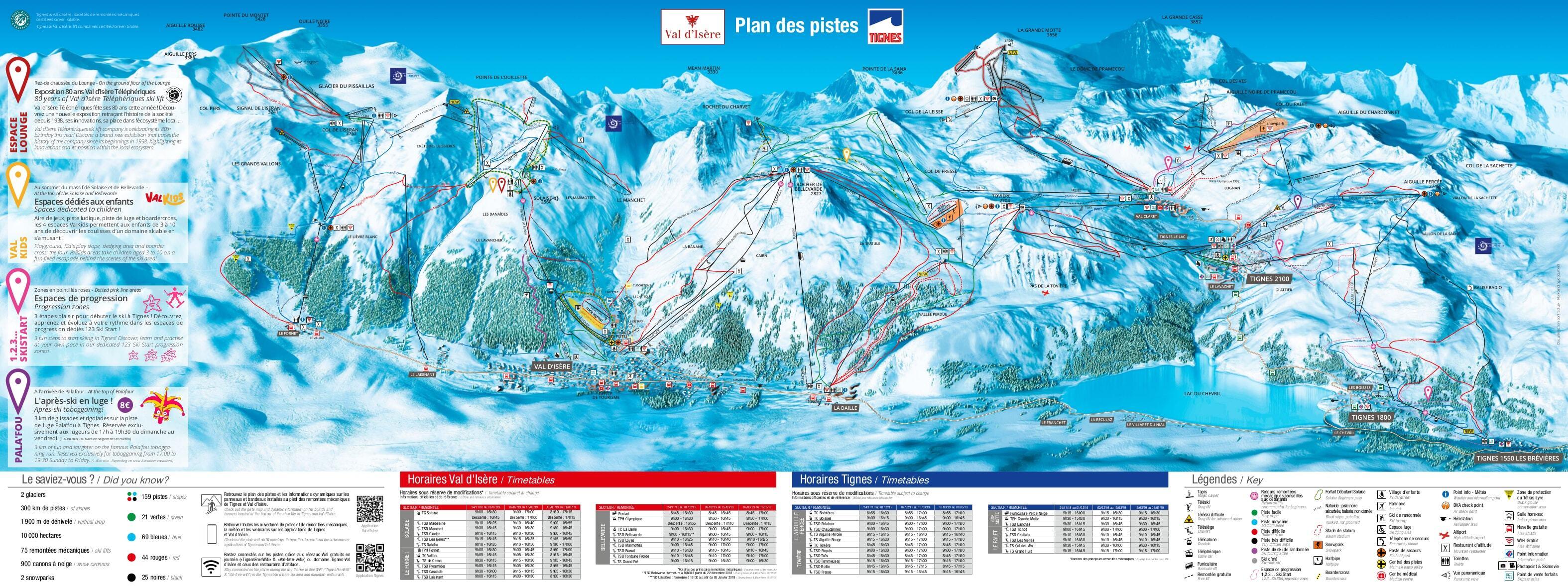tignes ski resort guide location map tignes ski holiday accommodation. Black Bedroom Furniture Sets. Home Design Ideas