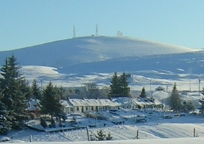 Lowther Hills photo