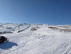 Weardale Ski Club photo
