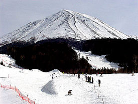 Ciao Ontake Snow Resort photo