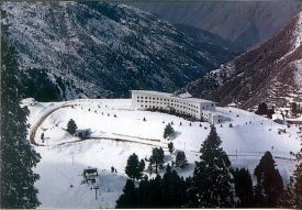 Malam Jabba photo
