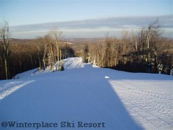 Winterplace Ski Resort photo