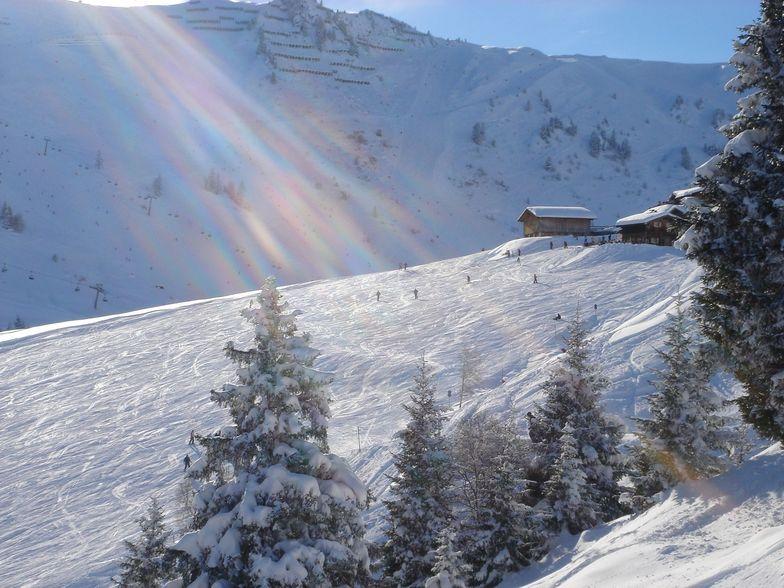 Josephhs Bio Hut, Mayrhofen