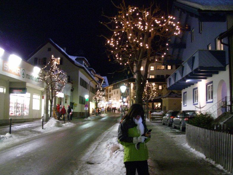 St. Anton 2009
