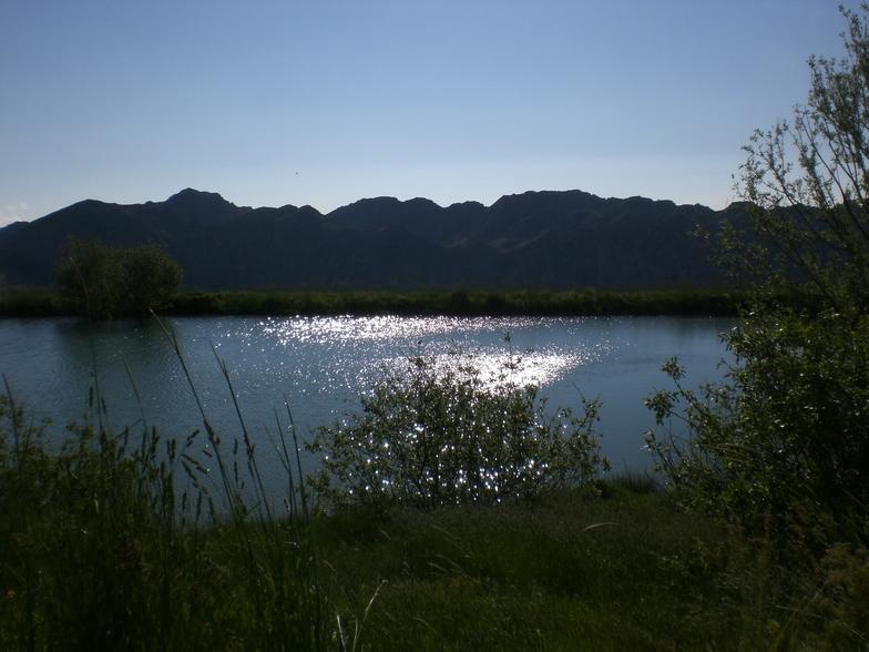 laqlouq samll lac