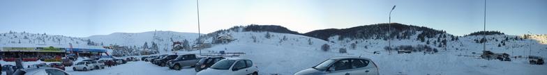 panoramic view, Seli