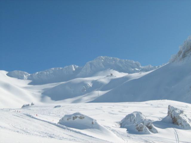 Isparta Davraz Dağı