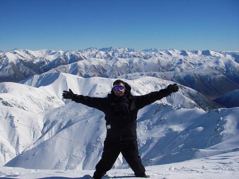Mt Hutt Shuttle | Getting to Mt Hutt New Zealand