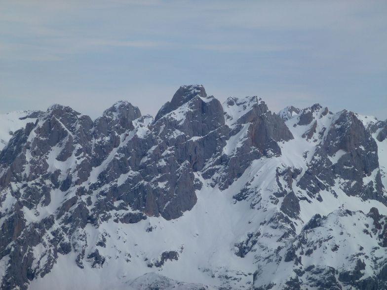 Picos de Europa  (Central Massif)