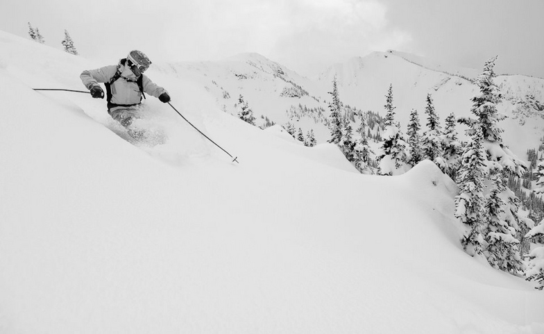 montana plow, Revelstoke Mountain Resort