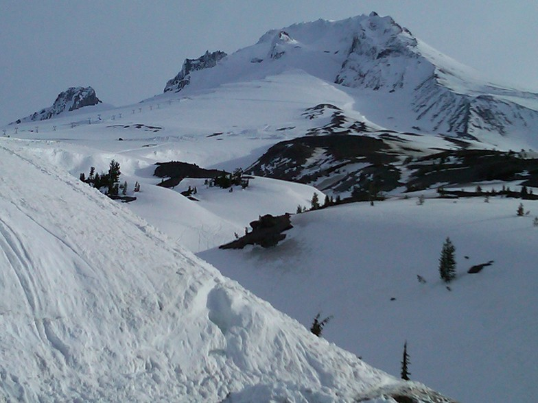 May 29th 2012, Timberline