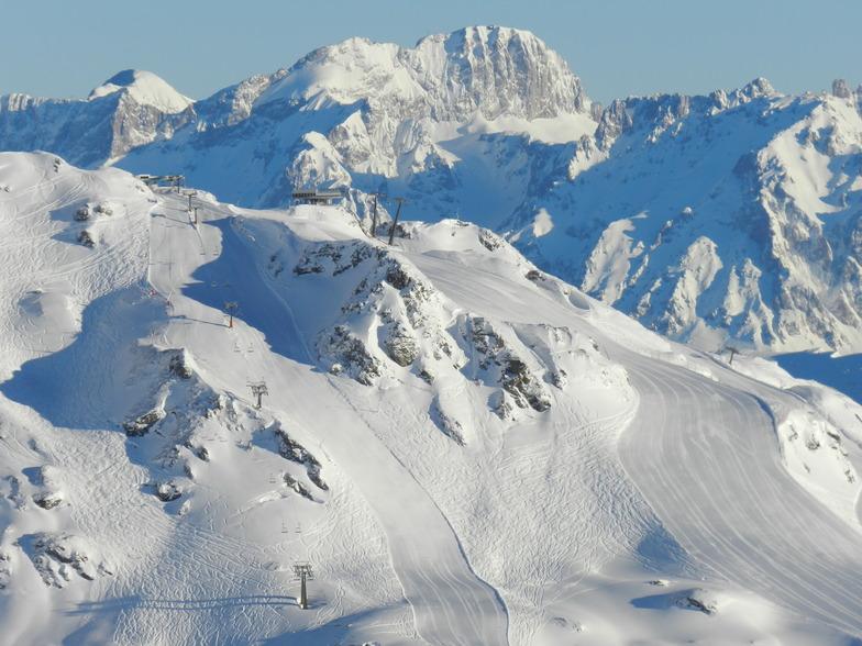 Seekarspitz, Obertauern