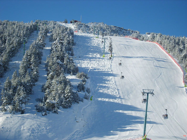 Avet World Cup Slope, Grandvalira-Soldeu
