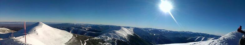 vistas, Valdezcaray