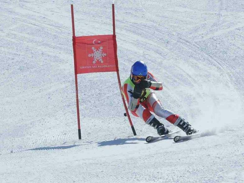 Sarıkamış Uluslararası Kayak Yarışması