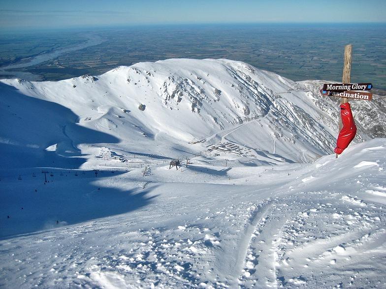 Mt Hutt | New Zealand Mountains | Ski & Ride NZ