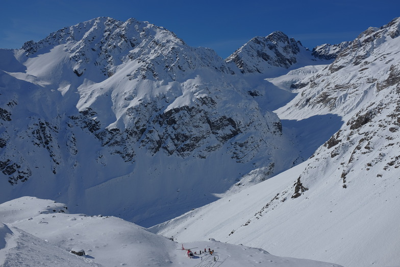 Methven Heli-Ski