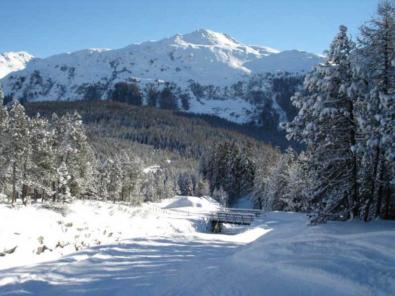 Klosters