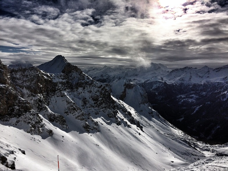 Top of the world, Obertauern