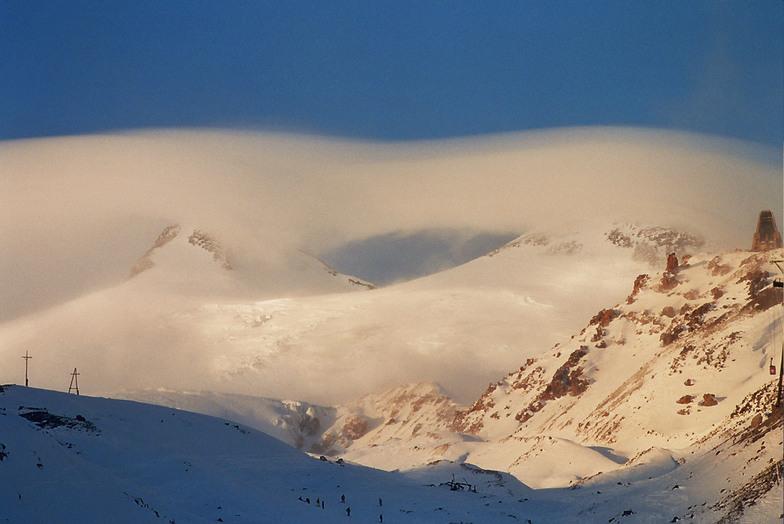 Elbrus, Mount Elbrus