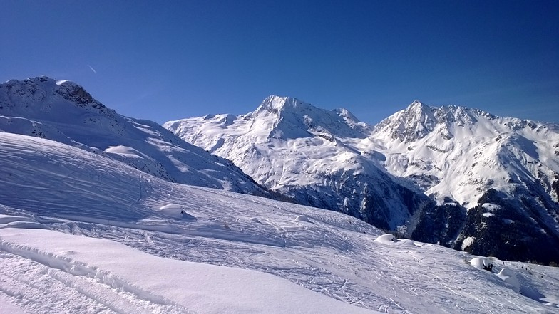 February 2014 in Sainte Foy