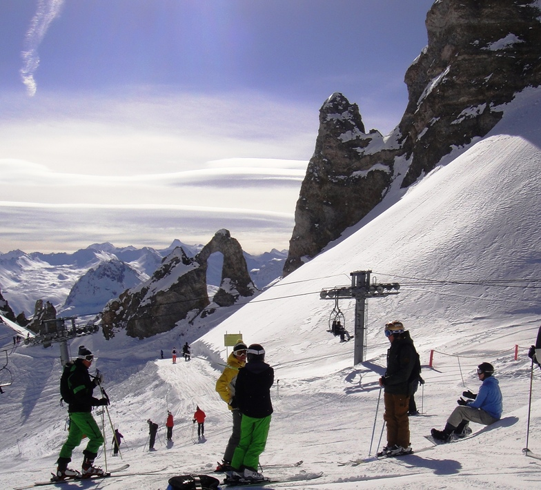 Val d'Isere