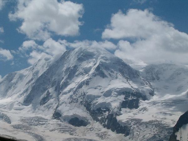 Liskamm(4527m high), Breuil-Cervinia Valtournenche