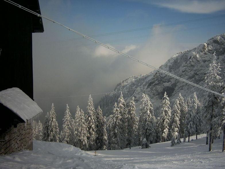 Poiana Brasov Romania Snow Report Poiana Brasov Romania