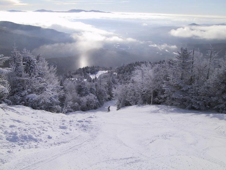 Stowe, Vermont 2003