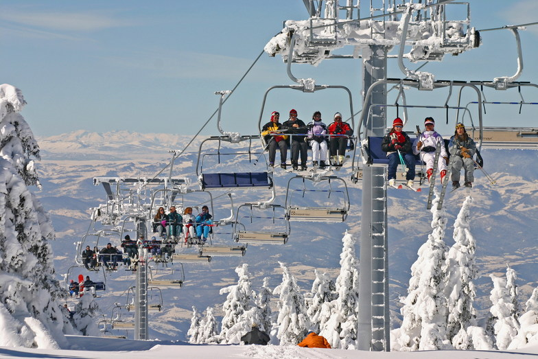 Ski resort Kopaonik