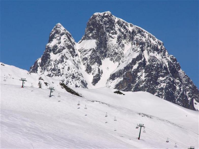 Pron stico de nieve reportes de nieve condiciones de nieve for Jardin de nieve formigal