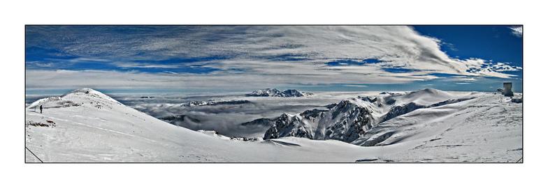 HELMOS PANORAMA, Mount Parnassos