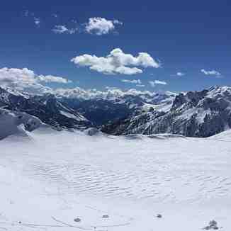 Ski & Sky, Serre Chevalier