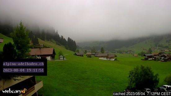 Live Webcam für Adelboden