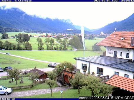 Live webcam per Aschau im Chiemgau se disponibile