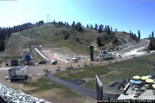 Live webcam per Bogus Basin se disponibile
