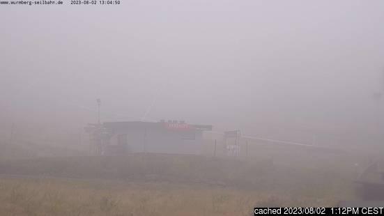Webcam en vivo para Braunlage Wurmberg
