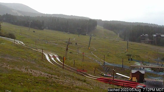 Webcam Live pour Breckenridge