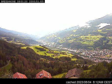 Webcam Live pour Plose Brixen