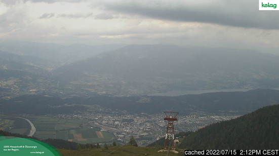 latest snow report photo Tuesday 19 January 2021