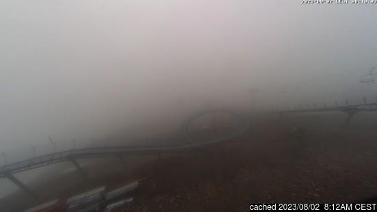 Live Webcam für Gstaad Glacier 3000