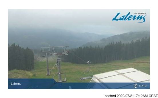 latest snow report photo Sunday 13 June 2021