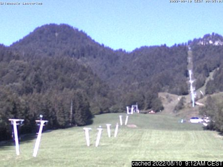 Live webcam per Lenggries se disponibile