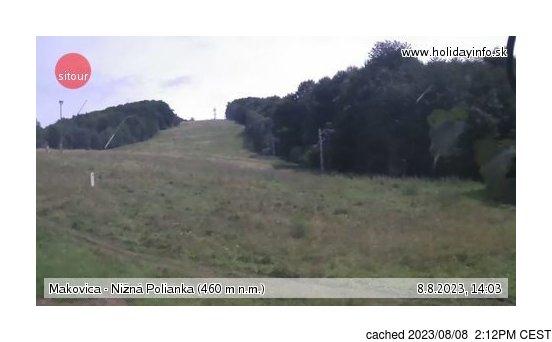 φωτογραφία τελευταίου δελτίου χιονιού Monday 17 May 2021