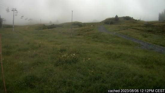 Live webcam para Morillon se disponível