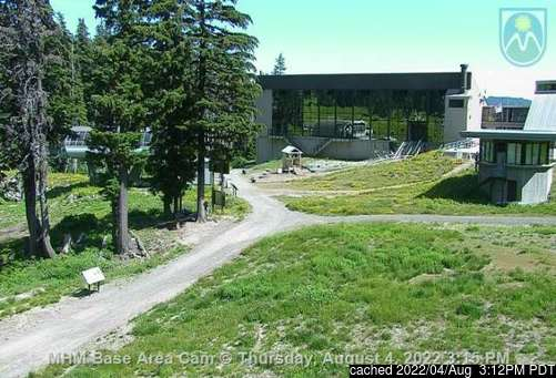 Live Webcam für Mt Hood Meadows